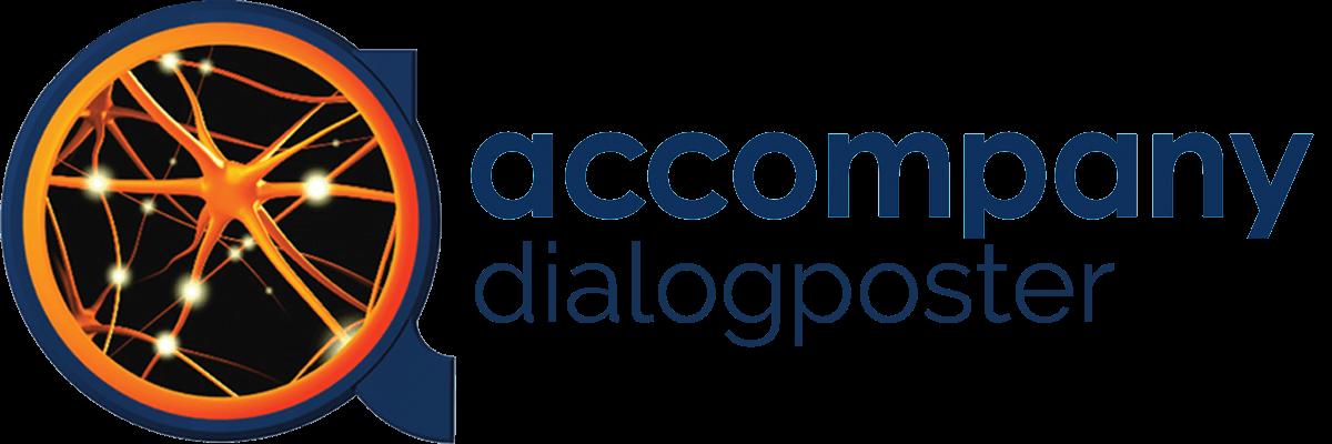 Dialogposter – Verdeutlichen Sie Prozesse, kommen Sie ins Gespräch